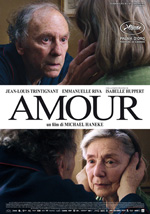 Trailer Amour