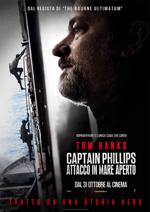 Trailer Captain Phillips - Attacco in mare aperto