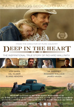 Trailer Deep in the Heart