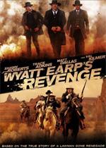 Locandina Wyatt Earp's Revenge