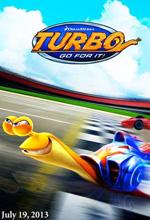 Poster Turbo  n. 1
