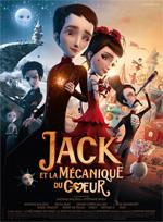 Trailer Jack e la meccanica del cuore