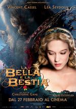 Poster La Bella e la Bestia  n. 0