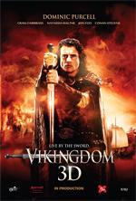 Poster Vikingdom  n. 0