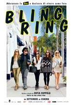 Trailer Bling Ring