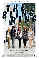 Poster Bling Ring  n. 1