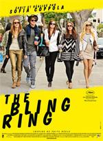 Poster Bling Ring  n. 2
