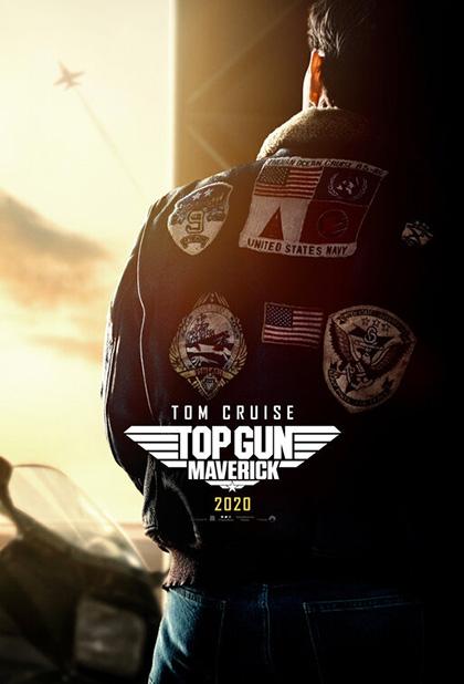 Trailer Top Gun - Maverick