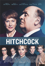 Poster Hitchcock  n. 2