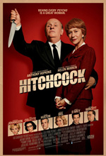 Poster Hitchcock  n. 3