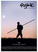 Poster Quijote  n. 0