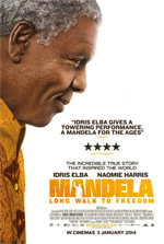 Trailer Mandela: Long Walk To Freedom