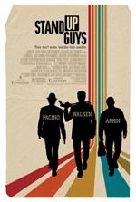 Poster Uomini di parola  n. 2