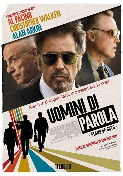 Uomini di parola 2013 - Dietro la porta chiusa film completo ...