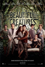 Poster Beautiful Creatures - La sedicesima luna  n. 1