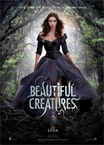 Poster Beautiful Creatures - La sedicesima luna  n. 2