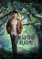 Poster Beautiful Creatures - La sedicesima luna  n. 3