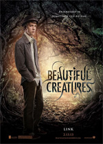 Poster Beautiful Creatures - La sedicesima luna  n. 5