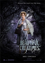 Poster Beautiful Creatures - La sedicesima luna  n. 6