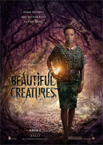 Poster Beautiful Creatures - La sedicesima luna  n. 7
