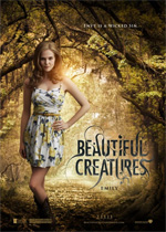 Poster Beautiful Creatures - La sedicesima luna  n. 8