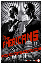 Trailer The Americans