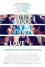 Trailer Stuck in Love