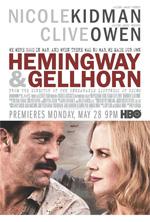 Trailer Hemingway & Gellhorn