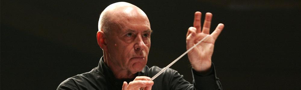 La Filarmonica della Scala: Christoph Eschenbach