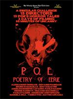Trailer P.O.E. - Poetry of Eerie