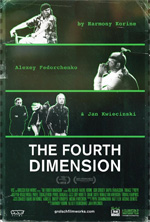 Trailer The Fourth Dimension
