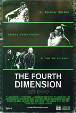 Trailer The Fourth Dimension