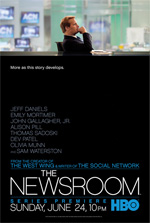 Trailer The Newsroom