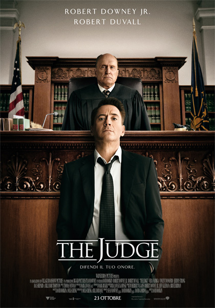 Premium Emotion The judge -
