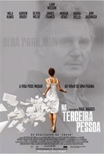 Poster Third Person  n. 1
