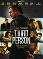 Poster Third Person  n. 6