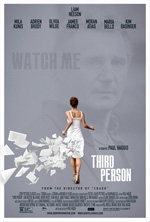 Poster Third Person  n. 8