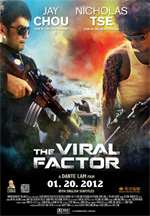 Trailer The Viral Factor