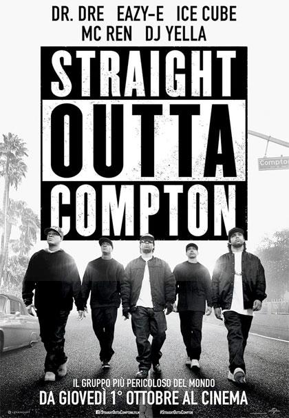 Trailer Straight Outta Compton
