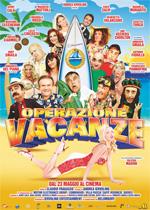 Poster Operazione vacanze  n. 0