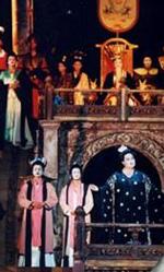 Dal Teatro Carlo Felice di Genova: Turandot