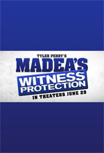 Trailer Madea's Witness Protection