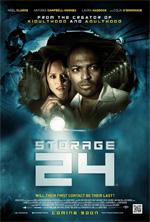Trailer Storage 24