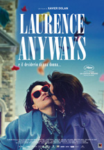 Trailer Laurence Anyways