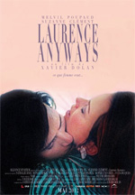 Poster Laurence Anyways  n. 1