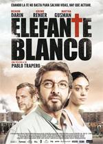 Poster Elefante Blanco  n. 0