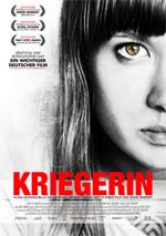 Poster Kriegerin  n. 0