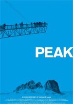Locandina Peak - Un mondo al limite