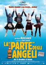 Trailer La parte degli angeli