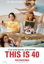 Poster Questi sono i 40  n. 1